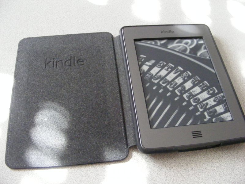 kindle touch foto (1)