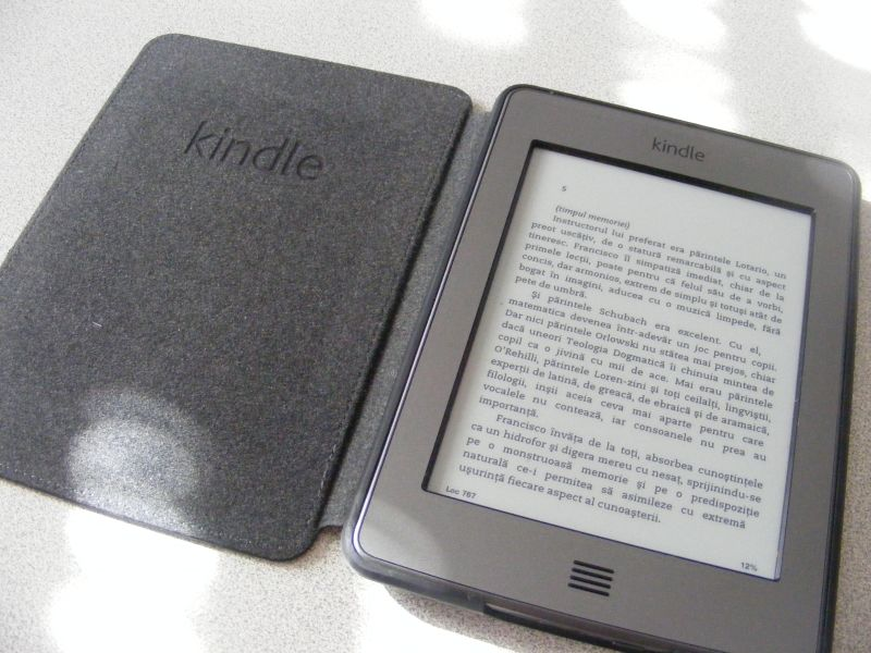 kindle touch foto (2)