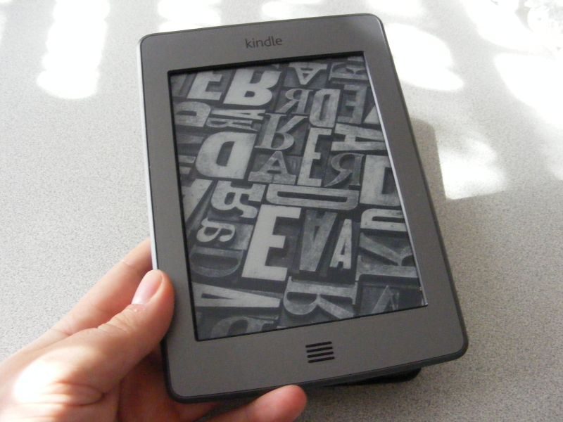 kindle touch foto (9)